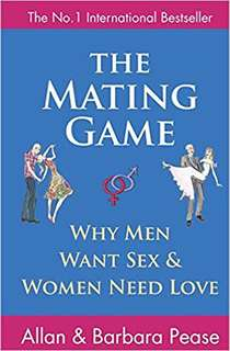 The Mating Game by Allan & Barbara Pease
