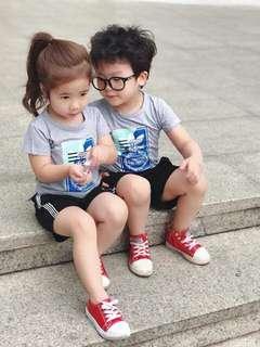 Adidas Kids wear