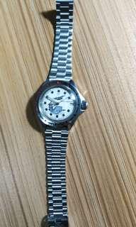 前蘇聯中古軍錶