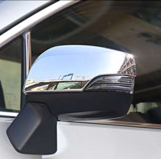 Subaru Forester,XV,Outback ABS Side Mirror Cover