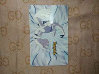 Pokemon new card