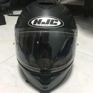 HJC Full Face Helmet IS-17
