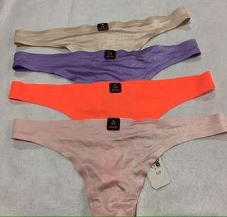 La Senza sexy panties (Size S)