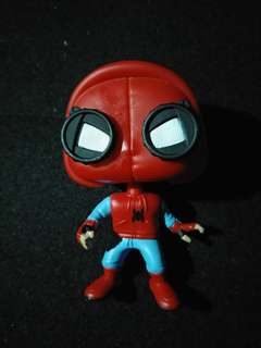 Spiderman Homecoming Funko Pop(No Box)