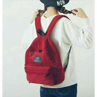Fashion Bagpack
