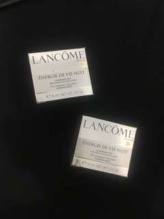 Lancome The Overnight Recovery Sleeping Mask
