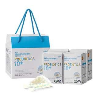 🚚 益生菌(Probiotics10+) 一組【艾多美 Atomy】