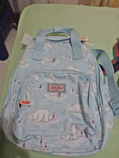 SALE!! Cath kids medium backpack (orig price: 1,800)
