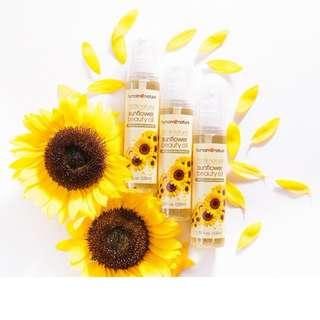 HUMAN❤NATURE Sunflower Beauty Oil