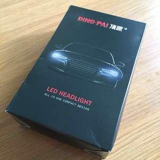 Brand New H7 LED Headlight