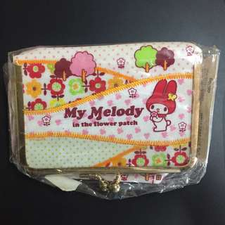 My Melody 化妝袋