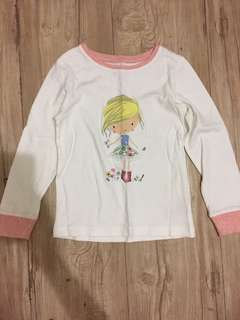Preloved mothercare long sleeve