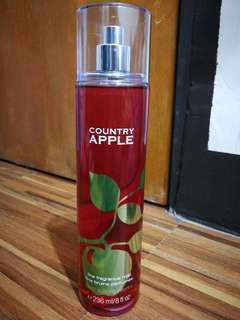 Bath & Body Works Country Apple 236ml