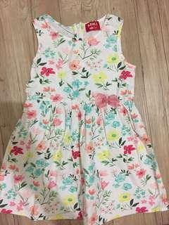 Preloved Miki dress