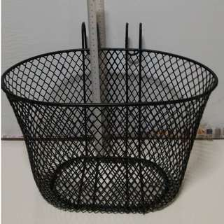 e-scooter basket