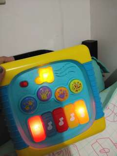 Educational learning toys
