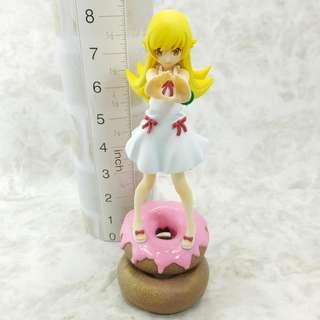 Japan Anime Figure Bakemonogatari