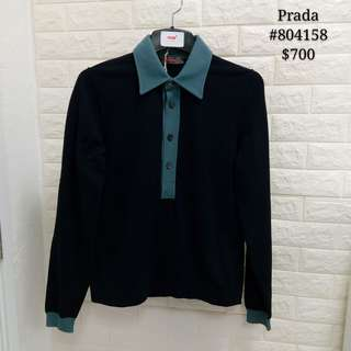 Prada men top