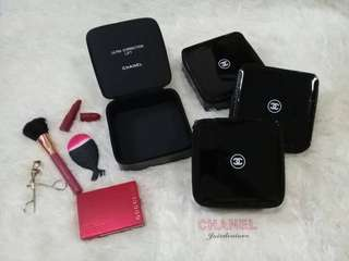 CHANEL COMPLIMENTARY MAKEUP BOX