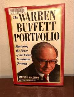 The Warren Buffet Portfolio (Mastering the Power of the Focus Investment Strategy)