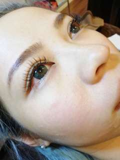 Classic Gorgeous Eyelash Extensions