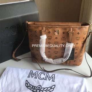 MCM Tote Sling bag