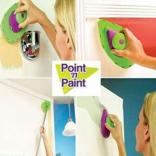 Point and Paint #letgo4raya (U.p RM80)