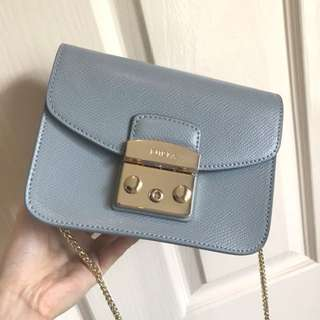 Furla metropolis brand new authentic!!