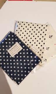 Pocket hankerchief