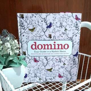Domino - Your Guide To A Stylish Home