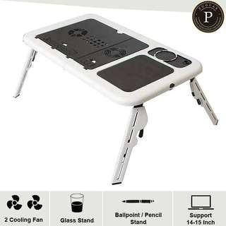 (#CarousellCintaBumi) Original Cooling Tech Table