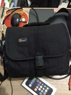 Tas kamera Lower pro original no fake