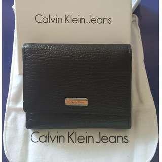 Calvin Klein's Wallet