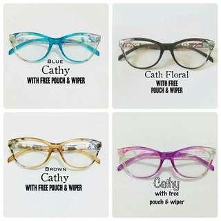 cathy specs