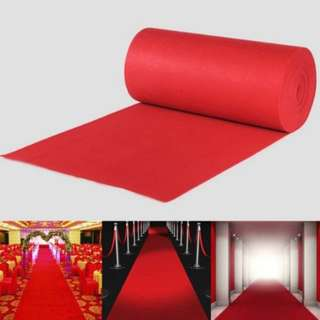 supply and install event carpet