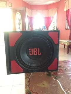 Woofer JBL