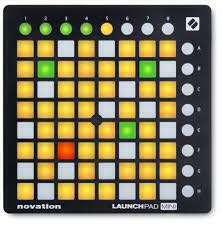 Launchpad Mini