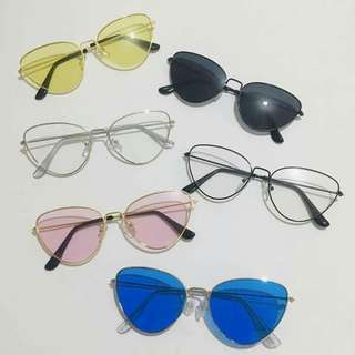 Unisex Trendy Sunnies