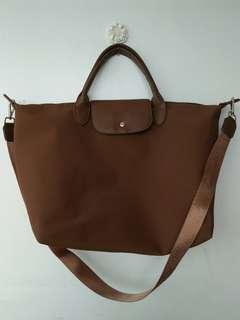 Grab 2-in-1 Bag