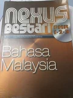 Bahasa Malaysia PMR ( Notes + exercises )