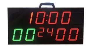 電子籃球計分 計時牌