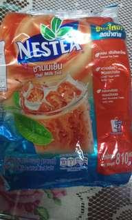 雀巢泰式奶茶粉810克(大包裝)