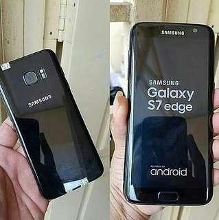 Samsung galaxi s7edge