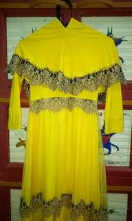 dress murah