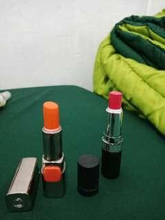 Lipstik mac & Loreal