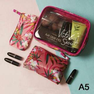 (Preorder) Victoria's Secret Cosmetic Bag