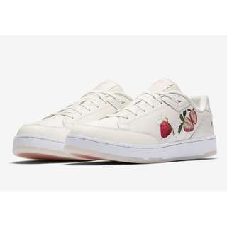 Authentic Nike Grandstand II Pinnacle Strawberry & Cream