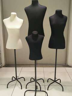 Looking for preloved mannequin