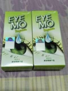 2x Eyemo regular (ori $6.9)