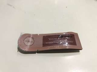 Young Living - Essential Oil Sample Sachets